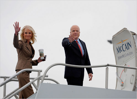 McCain-MandelNgan-GettyImages