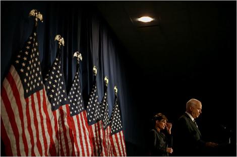 McCainPalinFlags-ToddHeisler-NYT