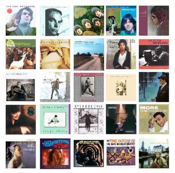 Favorite Albums_2