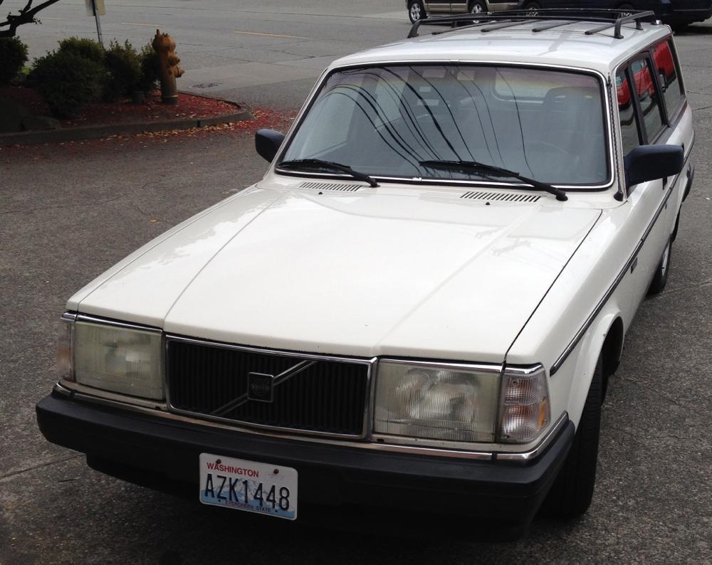 my new old 1989 volvo 240 dl wagon volvo forums volvo volvo wagon volvo wagon volvo wagon volvo wagon